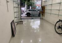 Cho thuê nhà mặt phố Sơn Tây, Kim Mã, Ba Đình chuyên kinh doanh quần áo giá cạnh tranh