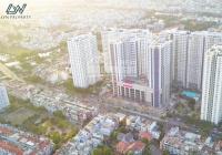 6 lý do để mua căn hộ Central Premium - Giai Việt thời điểm này. Cập nhật rổ hàng