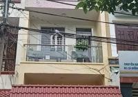 Bán nhà mặt tiền gần chợ Phước Bình, Q9 cho thuê làm văn phòng, sổ hồng chính chủ