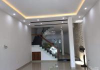 Chào bán nhà 3 tầng mới MT Ông Ích Khiêm, vị trí đẹp kdoanh