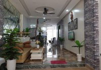 Bán nhà phố hoàn thiện, nhà riêng mặt tiền Nguyễn Duy Trinh, quận 2, hoàn thiện nội thất giá rẻ