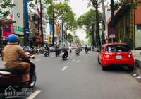Vỡ nợ bán nhà mặt tiền đường Nguyễn Trãi, P2, Quận 5, gần Huỳnh Mẫn Đạt, DT 3,8x16m, khu kinh doanh