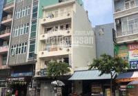 Nhà bán mặt tiền Nguyễn Văn Cừ, P. Cầu Kho Q.1 5.2x13m trệt 6 lầu thang máy giá 28 tỷ 0983580831