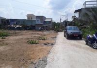 Bán đất hẻm 4m Trần Đại Nghĩa, Tân Kiên, Bình Chánh