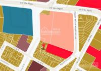 Bán nhà MTKD chợ Từ Đức sát bên Vincom, P Bình Thọ, Thủ Đức, 3,76x15m, giá 4,35 tỷ