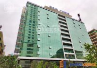 Hot! Tòa CIC Trung Kính cho thuê văn phòng DT từ 100m2 - 1100m2, LH 0989221488