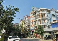 Nhà mặt tiền của các mặt tiền, view sông Sài Gòn, Landmark 81. Phường Bình An, Q2