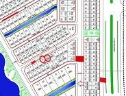 Bán suất đầu tư biệt thự Vườn Cam, giá thấp nhất chỉ 35 triệu/m2 DT 350m2. 0961005482