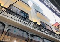 Bán lô nhà mới 5T, 32m2 ngõ Giải Phóng - Trương Định, đầu ngõ, gần mặt phố, giá từ 3.15 đến 3.4 tỷ