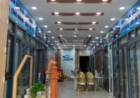Nhà mt - kết hợp ở và - KD - Lê Văn Thọ - P9 - GV - 104m2 - chỉ 18 tỷ