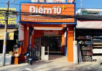 Cho thuê nhà nguyên căn mặt tiền kinh doanh đường Quang Trung, 5x39m