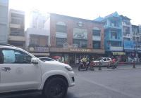 Cho thuê nhà mặt tiền đường Dương Bá Trạc quận 8 gần trường học, Ngân hàng, các thương hiệu lớn