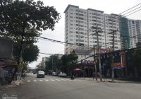 Cho thuê nhà 2 mặt tiền đường Bình Phú ngay Metro Bình Phú, khu đông đúc nhất Quận 6