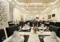 Khách sạn 3 sao mặt tiền đường Nguyễn An Ninh DT: 9x21m NH - 58 phòng full NT cao cấp