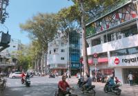 Bán nhà 2 mặt tiền Triệu Quang Phục - Nguyễn Trãi (DT: 3.9x22m, 3 lầu) phường 11, quận 5, giá tốt
