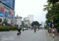 Chính chủ cho thuê nhà tại phố Tôn Đức Thắng; diện tích: 70m2x3t; mt: 4m; giá: 70tr; LH 0357871324