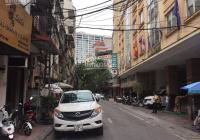 Bán nhà mặt phố Yên Ninh 57m2, 19.9 tỷ, LH: 0908378666