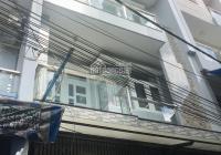 HXH F Tân Quý: (5x13.5m), 3.5 tấm, nhà đẹp ở liền, 6.5 tỷ