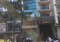 Bán nhà MT Nguyễn Tri Phương, P4, Q10 4x25m, trệt, 3 lầu, đang có HĐT: 90 tr/th, bán: 32,9 tỷ TL
