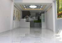Cho thuê nhà mới, xe ô tô đậu trước nhà 178A Phan Đăng Lưu, Quận Phú Nhuận