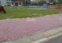 Chính chủ cần bán thửa đất đấu giá Nguyễn Tất Thành - Lam Sơn, TP Hưng Yên, giá: 3,55 tỷ