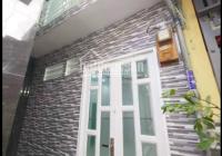 Kẹt vốn bán căn nhà gần phố Bùi Viện Q1, 1 trệt + 2 lầu kiên cố DTSD 36m2 giá chỉ 3 tỷ, có sổ