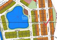 Chính chủ cần bán đất thành phố Thái Nguyên 187m2