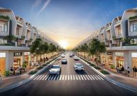 Bán nhà phố, shophouse thương mại, đường Nguyễn Đình Chiểu, TP Buôn Ma Thuột - Giá bán 6.9 tỷ