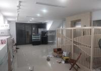 Cho thuê nhà liền kề quận Thanh Xuân 6 tầng thông sàn đã hoàn thiện