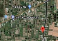 Bán lô đất Phường Tân Thành cách Quản Lộ Phụng Hiệp 500m