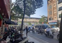 Bán mặt phố Bạch Mai, Hai Bà Trưng, 200m2 mặt tiền 6m 54 tỷ, KD, xây chung cư mini, LH: 0914458819
