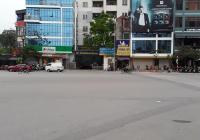 Chính chủ cần bán gấp nhà mặt phố Nguyễn Văn Huyên, 290m2, MT 12m vỉa hè 6.8m, 49.5 tỷ, 092 868 111