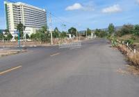 Bán gấp 16m mặt tiền đường lớn trung tâm Bà Rịa tổng 445m2
