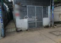 Dãy trọ cần bán hẻm Nguyễn Văn Quá, Phường Đông Hưng Thuận, Quận 12 DT 5 X 21m, có 4 phòng giá 5 tỷ
