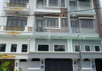 Bán nhà sổ hồng riêng sẹc Trần Văn Mười 5x20m