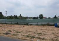 Bán đất đường Ống Nước Thô, Dĩ An. DT 2055m2