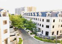 Chính chủ cần bán nhà phố Lakeview City, 5x20m giá 13.5 tỷ nhà đã hoàn thiện. LH: 0917330220
