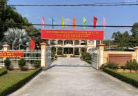 Bán gấp lô đất 1479,4m2(30x48) mặt tiền đường Vành Đai 4, Xã Phạm Văn Cội, huyện Củ Chi, TP.HCM