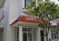 Cho thuê biệt thự đường Hồ Văn Huê, quận Phú Nhuận, diện tích là 8x20m 4 tấm