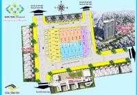 Mở bán dự án Quang Trung Diamond, 22 nền mặt tiền đường 32m, TT 2,6 tỷ/108m2, giá CĐT 0326012210