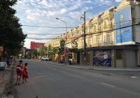 Bán nhà phố Võ Thị Sáu, Dĩ An, Bình Dương, 6.2 tỷ