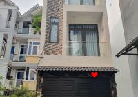 Bán nhà ở - hẻm 1 - Phường Sơn Kỳ, Quận Tân Phú