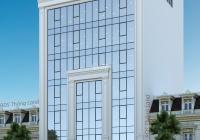 Cần bán gấp toà VP 9 tầng mp Hoàng Ngân - Cầu Giấy. Dt240m2 mt 15m .Lh 0947.106.169. Giá 120 tỷ
