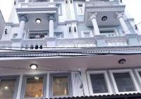 Bán nhà mặt phố chỉ 3.2 tỷ Bình Tân, sổ hồng riêng, nhà mới 100%