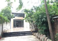 Nhà sân vườn rộng 300m2 ở Đặng Thai Mai cho thuê kinh doanh, văn phòng 0902134904