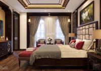 Cho thuê biệt thự song lập tại Vinhomes Riverside Long Biên, đủ nội thất, 55 tr/th. LH: 0936373996