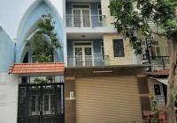 Bán nhà HXH 12m ngay Đặng Thùy Trâm, P13, Bình Thạnh, DT: 5x21m CN 105m2 trệt 2 lầu ST giá 10.5tỷ
