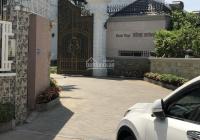 Bán đất biệt thự P. Quyết Thắng, hẻm ô tô, phía sau mầm non Hướng Dương, LH: 0937778190