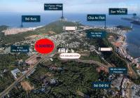 Chính chủ bán nhanh mảnh đất tuyệt đẹp đối diệN Sun Grand City - An Thới, diện tích  1500m2
