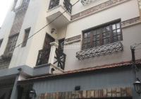 Cho thuê nhà đường Hồ Biểu Chánh, Phường 11, quận Phú Nhuận (5x25m, 3 lầu) khu văn phòng công ty